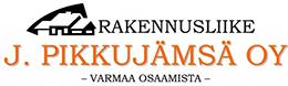 pikkujamsa Logo